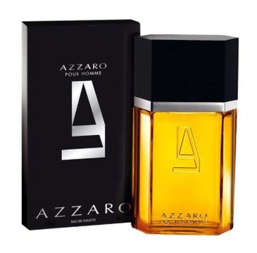Azzaro Pour Homme woda toaletowa spray 200ml