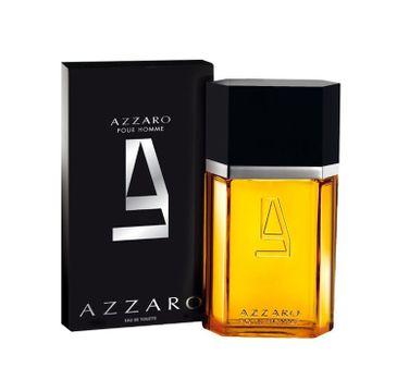 Azzaro Pour Homme woda toaletowa spray 50ml