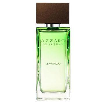 Azzaro Solarissimo Levanzo woda toaletowa spray 75ml
