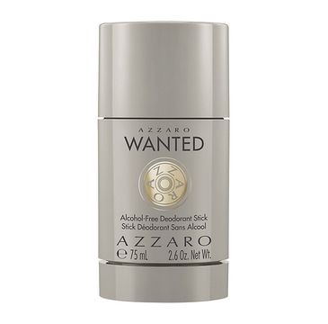Azzaro – Wanted dezodorant sztyft (75 ml)