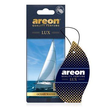 Areon Lux – odświeżacz do samochodu Ocean Water (1 szt.)