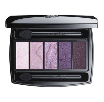 Lancome Hypnose Palette 5 Eyeshadow paleta pięciu cieni do powiek 06 Reflets d'Amethyste 3.5g