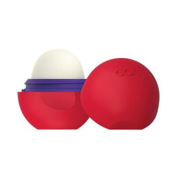 Eos – Evolution Of Smooth Visibly Soft Lip Balm balsam do ust Cherry Vanilla Flavor (7 g)