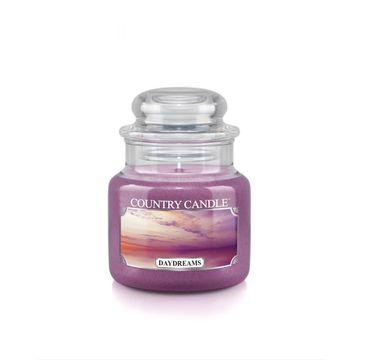 Country Candle – świeca zapachowa Daydreams (104 g)