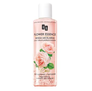 AA Flower Essence – woda micelarna Rose (200 ml)