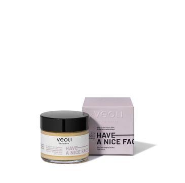 Veoli Botanica – Have A Nice Face Cream krem do twarzy dogłębnie nawadniający na dzień (60 ml)