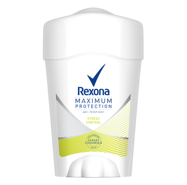 Rexona Maximum Protection Stress Control Anti-Perspirant 48h antyperspirant sztyft 45ml