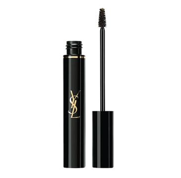 Yves Saint Laurent – Couture Brow Mascara żel do brwi 01 Ash Brown (4 ml)