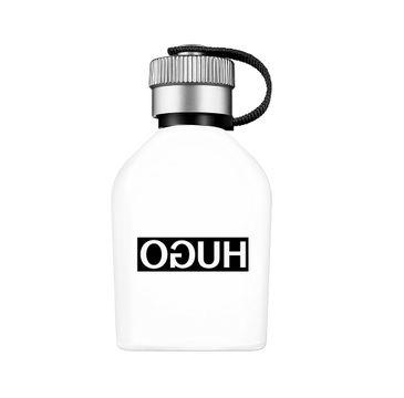 Hugo Boss – woda toaletowa spray Hugo Reversed  (75 ml)