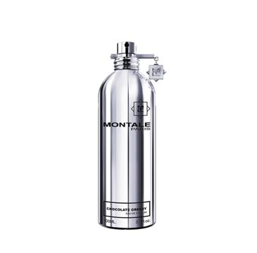 Montale Chocolate Greedy Unisex – woda perfumowana spray (100 ml)