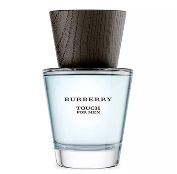 Burberry Touch for Men – woda toaletowa spray (50 ml)