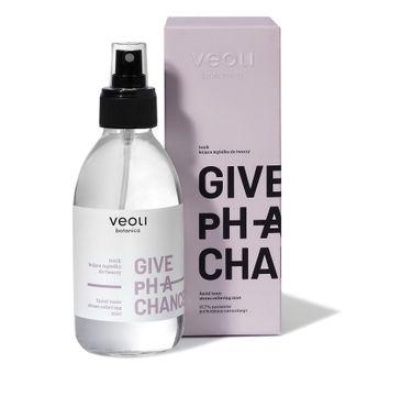 Veoli Botanica Give pH a Chance – kojąca mgiełka do twarzy (200 ml)