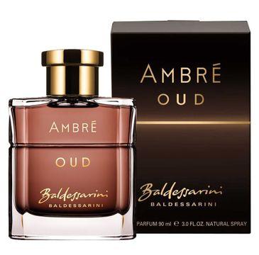 Baldessarini Ambre Oud woda perfumowana spray 90ml