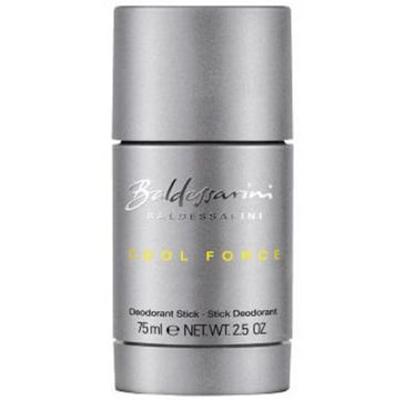Baldessarini Cool Force dezodorant sztyft 95ml