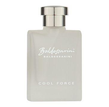 Baldessarini Cool Force woda toaletowa naturalny spray 90ml