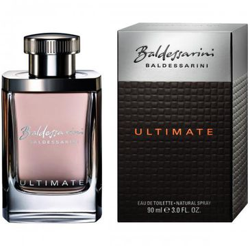 Baldessarini Ultimate woda toaletowa spray 50ml