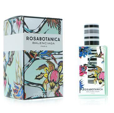 Balenciaga Rosabotanica Woda perfumowana spray 100ml