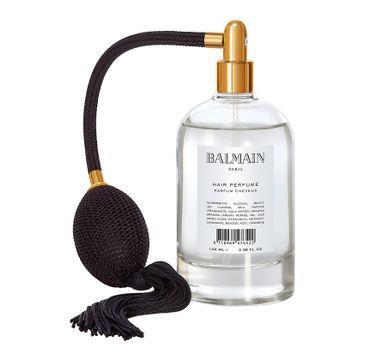 Balmain Hair Perfume perfumy do w艂os贸w z rozpylaczem 100ml