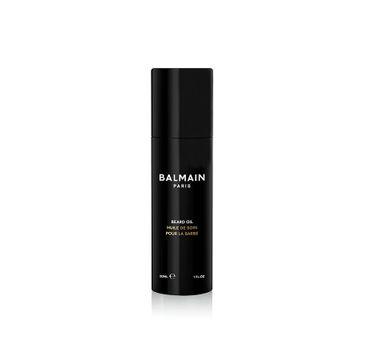 Balmain Homme Beard Oil olejek do brody (30 ml)