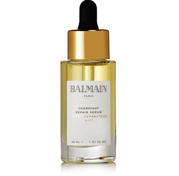 Balmain Overnight Repair Hair Serum naprawcze serum do włosów na noc (30 ml)