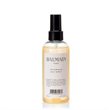 Balmain Texturising Salt Spray spray do stylizacji włosów z solą morską 200ml