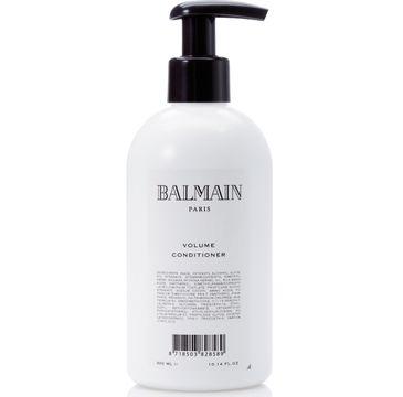 Balmain Volume Conditioner odżywczy balsam do włosów nadający objętość 300ml