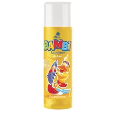 Bambi Szampon dla dzieci (150 ml)