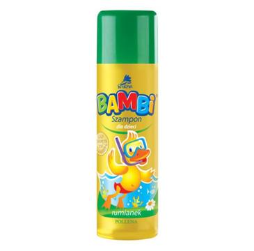 Bambi Szampon dla dzieci Rumiankowy (150 ml)