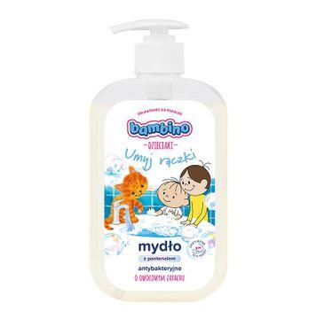 Bambino – Dzieciaki mydło do rąk antybakteryjne (500 ml)