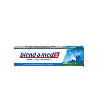 Blend-a-med Anti-Cavity Mineral Salt pasta do zębów (100 ml)
