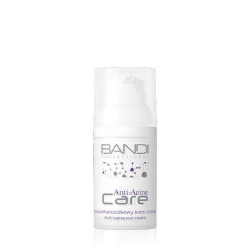 Bandi – Przeciwzmarszczkowy Anti-Aging Care krem pod oczy (30 ml)