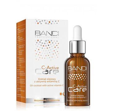 Bandi C-Active Care Koktajl olejowy z aktywną witaminą C (30 ml)
