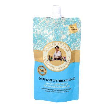Bania Agafii maska do każdego rodzaju cery oczyszczająca (100 ml)