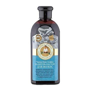 Bania Agafii szampon do każdego typu włosów nalewka ziołowa (350 ml)