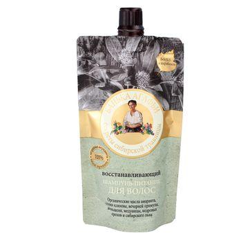 Bania Agafii szampon do każdego typu włosów odżywczy (100 ml)