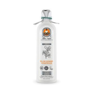 Bania Agafii White Agafia Sea Buckthorn Conditioner rokitnikowa odżywka do włosów (280 ml)