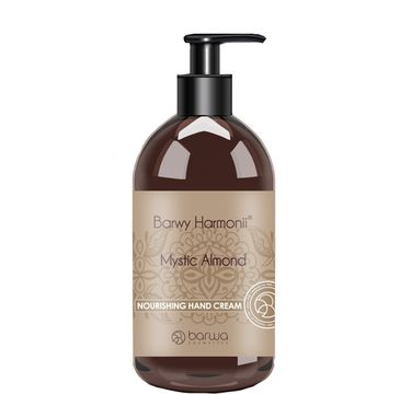 Barwa – Barwy Harmonii krem do rąk Mystic Almond (200 ml)