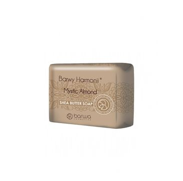 Barwa – Barwy Harmonii Mydło w kostce Mystic Almond (190 g)