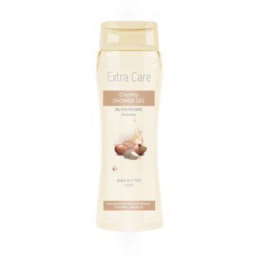 Barwa – Extra Care Kremowy żel pod prysznic (250 ml)