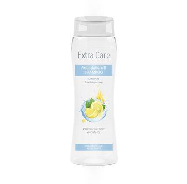 Barwa Extra Care Szampon do włosów cytrusowy - przeciwłupieżowy (250 ml)