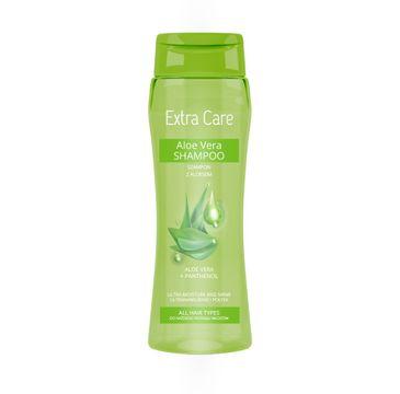 Barwa – Extra Care Szampon do włosów do każdego rodzaju Aloe Vera (250 ml)
