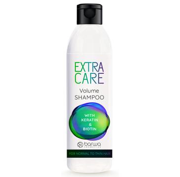 Barwa Extra Care Volume Szampon nadający objętość (300 ml)