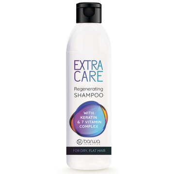 Barwa Extra Care Szampon Regenerujący (300 ml)