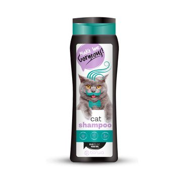 Barwa Make Me Gorgeous szampon dla kotów 400 ml