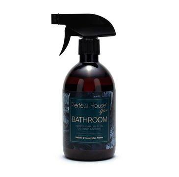 Perfect House – Profesjonalny płyn do mycia łazienki Vetiver i Eukaliptus (500 ml)