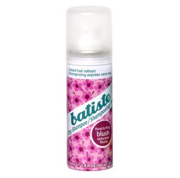 Batiste Blush suchy szampon do każdego typu włosów 50 ml mini