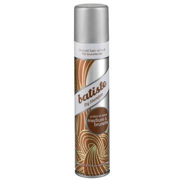 Batiste Medium & Brunette suchy szampon do każdego typu włosów 200 ml