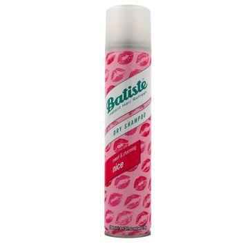 Batiste Nice suchy szampon do każdego typu włosów 200 ml