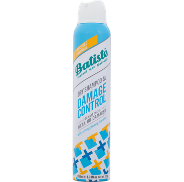 Batiste – Suchy Szampon Damage Control (200 ml)