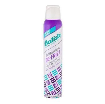 Batiste – Suchy szampon De-Frizz (200 ml)